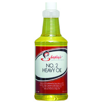 No. 2 Heavy Oil