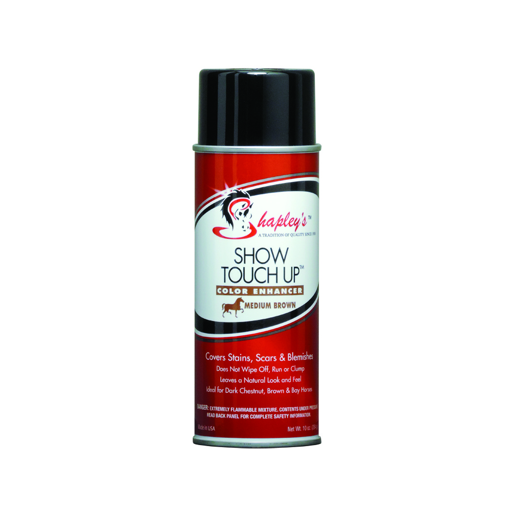 Show Touch Up - Medium Brown